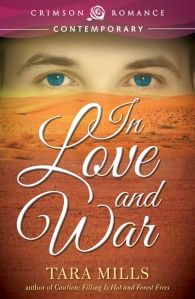 Cover-In Love and War (1)
