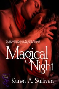 Magical Night By Karen Sullivan