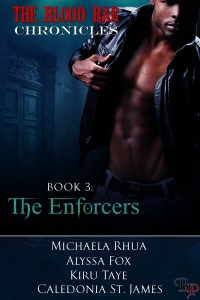 BBC3 The Enforcers 600x900