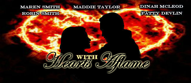 With Hearts Aflame Banner 3