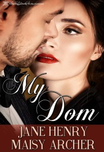 My dom cover
